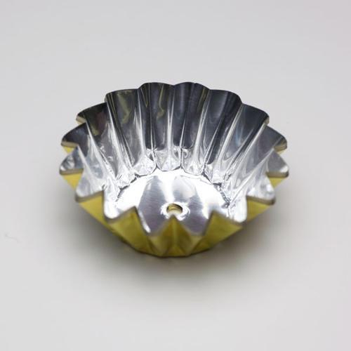촛불 초 ◆ 촛대 매트 소 20 매입 (바닥 지름 20mm) 동해 스틸 하우스 일본 업체