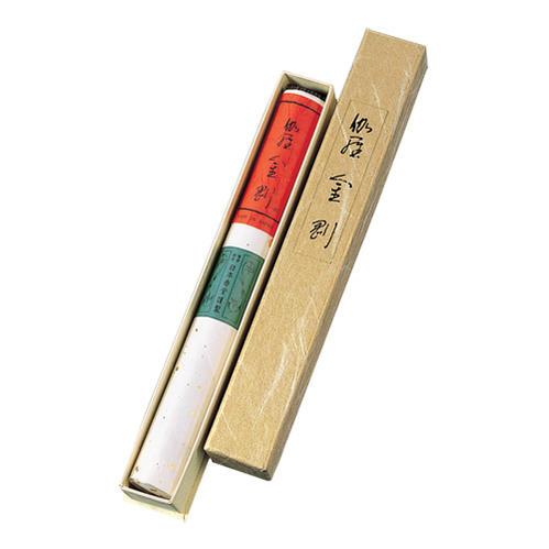 ◆ KYARA KONGO(Selected Aloeswood) Long Sticks, 50g ◆ Nippon Kodo, Made in JAPAN