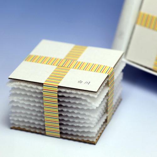 ◆ 비 향 芳 고리 박 소용돌이 형 덕 용품 60 매입 (ほうりん しらかわ) ◆ 栄 堂 Shoyeido 일본 업체