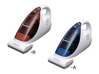パナソニック Panasonic ハンドクリ-ナー 充電式掃除機 MC-B20JP