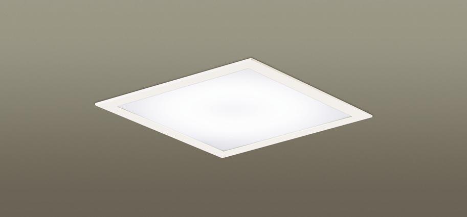 【送料別】LEDシーリングライト LGB3110le1 8畳用  4200lm 39.4W LEDシーリングライト 埋め込み型 昼白色