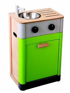 PLAN TOYS(プラントイ) 食器洗い機セット [送料無料]