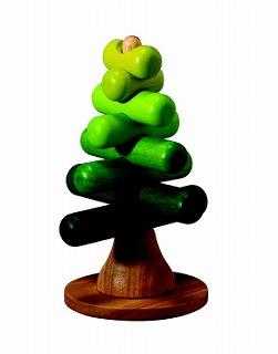 スタッキングツリー ついに再販開始 はゴムの木でできたプラントイです 贈答 PLAN TOYS プラントイ