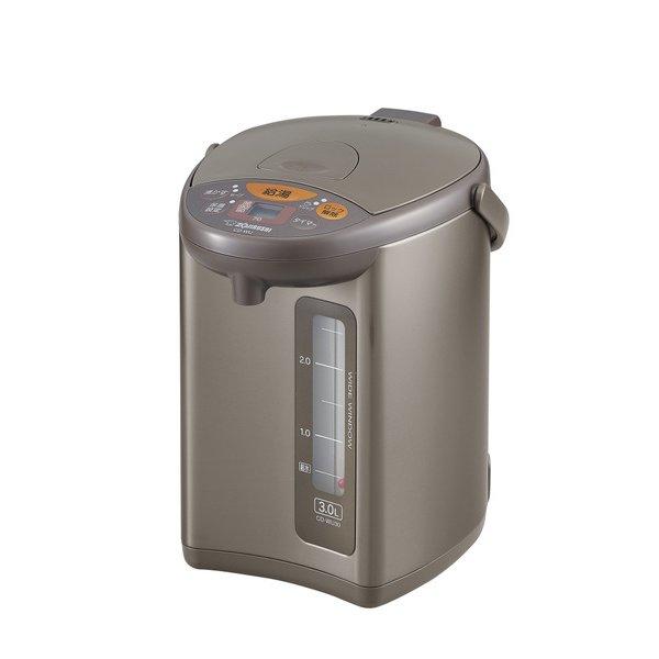 象印/ZOJIRUSHI マイコン沸とう電動ポット 3.0L CD-WU30 ポット/電気ポット