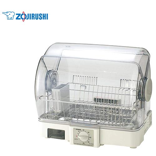 象印 ZOJIRUSHI 食器乾燥機 コンパクト 食器乾燥器 EY-JF50 Dish Dryer