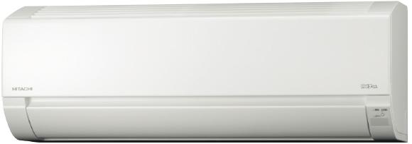 日立 エアコン(18畳用) RAS-AJ56J2-W