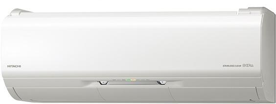 日立 エアコン(26畳用) RAS-XJ80J2-W