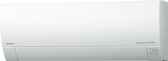 日立 ルームエアコン(14畳用) RAS-MJ40K2-W