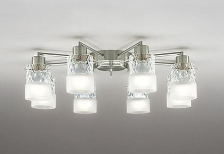 OC257009BC 調光調色シャンデリア (CONNECTED LIGHTING)(スマホ対応) (~14畳) LED(電球色+昼光色) オーデリック(ODX) 照明器具