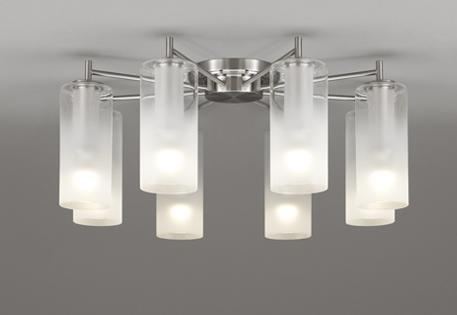 OC257111LD シャンデリア (~8畳) LED(電球色) オーデリック(ODX) 照明器具