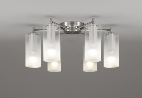 OC257113LC 調光対応シャンデリア (~6畳) LED(電球色) オーデリック(ODX) 照明器具