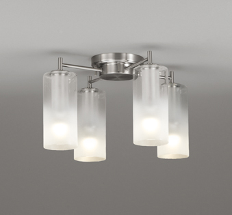 OC257114LC 調光対応シャンデリア LED(電球色) オーデリック(ODX) 照明器具