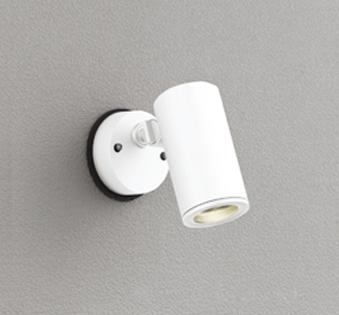 OG254353 アウトドアスポット (JDR75Wクラス) LED(電球色) オーデリック(ODX) 照明器具