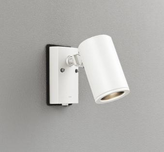 OG254542P1 人感センサ付アウトドアスポット (ビーム球150Wクラス) LED(電球色) オーデリック(ODX) 照明器具