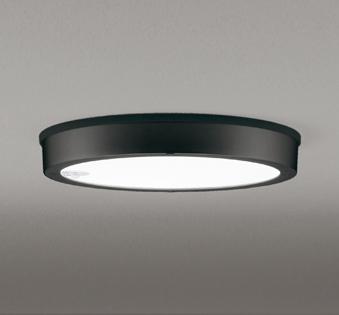 OG254815 人感センサ付軒下シーリング (FCL30Wクラス) LED(昼白色) オーデリック(ODX) 照明器具