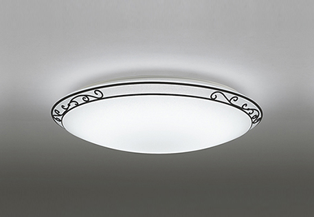 OL251179 調光調色シーリングライト (~10畳) LED(電球色+昼光色) オーデリック(ODX) 照明器具