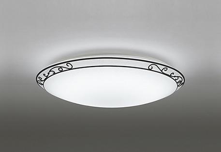 OL251180 調光調色シーリングライト (~6畳) LED(電球色+昼光色) オーデリック(ODX) 照明器具