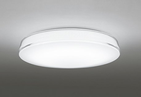 OL251428P1 調光調色シーリングライト (~8畳) LED(電球色+昼光色) オーデリック(ODX) 照明器具