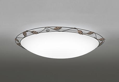 OL251455 調光調色シーリングライト (~12畳) LED(電球色+昼光色) オーデリック(ODX) 照明器具