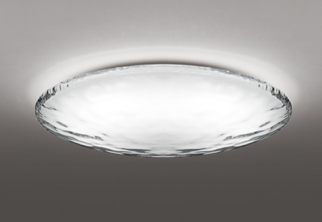 OL291347 調光調色シーリングライト (~12畳) LED(電球色+昼光色) オーデリック(ODX) 照明器具