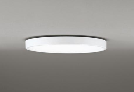 OL291364BC 調光調色シーリングライト (CONNECTED LIGHTING)(スマホ対応) (~8畳) LED(電球色+昼光色) オーデリック(ODX) 照明器具