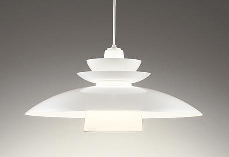 OP087284LD ペンダントライト (白熱灯100W相当) LED(電球色) オーデリック(ODX) 照明器具