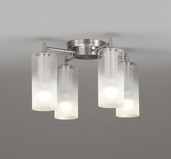 OC257114PC 光色切替・調光シャンデリア LED(電球色+昼白色) オーデリック 照明器具