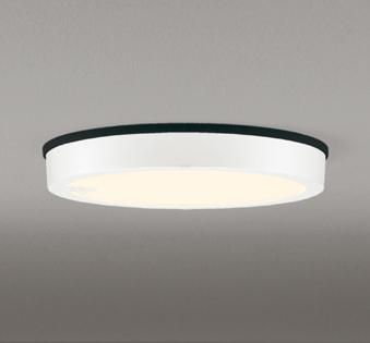 OG254814 人感センサ付軒下シーリング (FCL30Wクラス) LED(電球色) オーデリック 照明器具