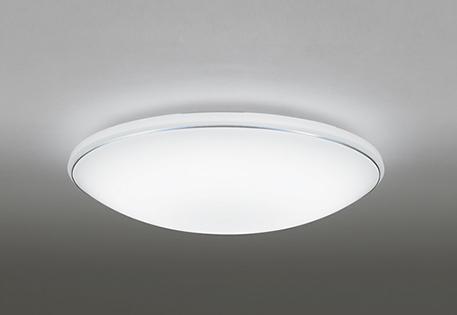 OL251198 調光・調色シーリングライト (~10畳) LED(電球色+昼白色) オーデリック 照明器具