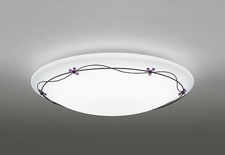 OL251451 調光・調色シーリングライト (~12畳) LED(電球色+昼白色) オーデリック 照明器具
