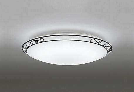 OL251453 調光・調色シーリングライト (~12畳) LED(電球色+昼白色) オーデリック 照明器具