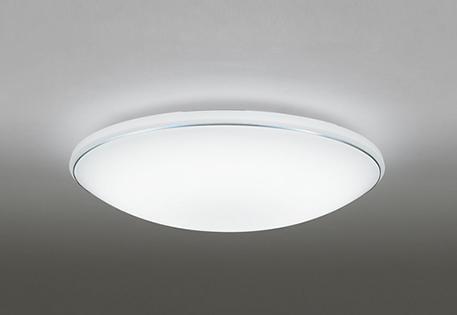 OL251617 調光・調色シーリングライト (~12畳) LED(電球色+昼白色) オーデリック 照明器具