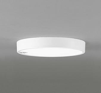 OL251734 人感センサ付小型シーリングライト (FCL30Wクラス) LED(昼白色) オーデリック 照明器具