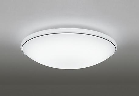 OL251814 調光・調色シーリングライト (~6畳) LED(電球色+昼白色) オーデリック 照明器具