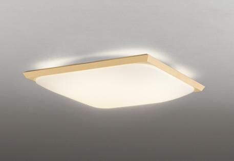 OL291017 調光・調色シーリングライト (~6畳) LED(電球色+昼白色) オーデリック 照明器具