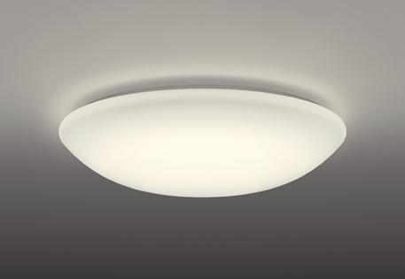 OL291345L 調光対応シーリングライト (~12畳) LED(電球色) オーデリック 照明器具
