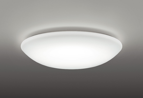 OL291345W 調光対応シーリングライト (~12畳) LED(温白色) オーデリック 照明器具