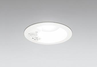 OD261741R オーデリック 照明器具 人感センサ付ダウンライト φ100 LED 白熱灯60Wクラス ODX 選択 安心の実績 高価 買取 強化中 昼白色