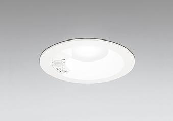 激安通販販売 OD261745R オーデリック 照明器具 税込 人感センサ付ダウンライト φ125 昼白色 ODX 白熱灯100Wクラス LED