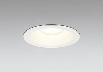 タイムセール OD261802 オーデリック 新作送料無料 照明器具 軒下ダウンライト φ125 電球色 ODX 白熱灯60Wクラス LED