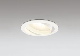 店舗 OD361243MLR オーデリック 照明器具 流行 ユニバーサルダウンライト φ100 ODX 電球色 LED 白熱灯60Wクラス