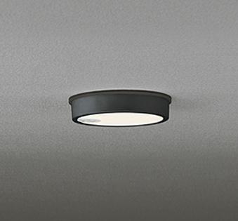 買取 OG254524 オーデリック 照明器具 人感センサ付軒下シーリングライト ストア LED ODX 電球色 白熱灯100Wクラス