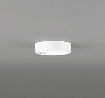 OL251780R オーデリック 照明器具 人感センサ付小型シーリングライト LED 新品未使用正規品 白熱灯60Wクラス ODX 昼白色 返品不可
