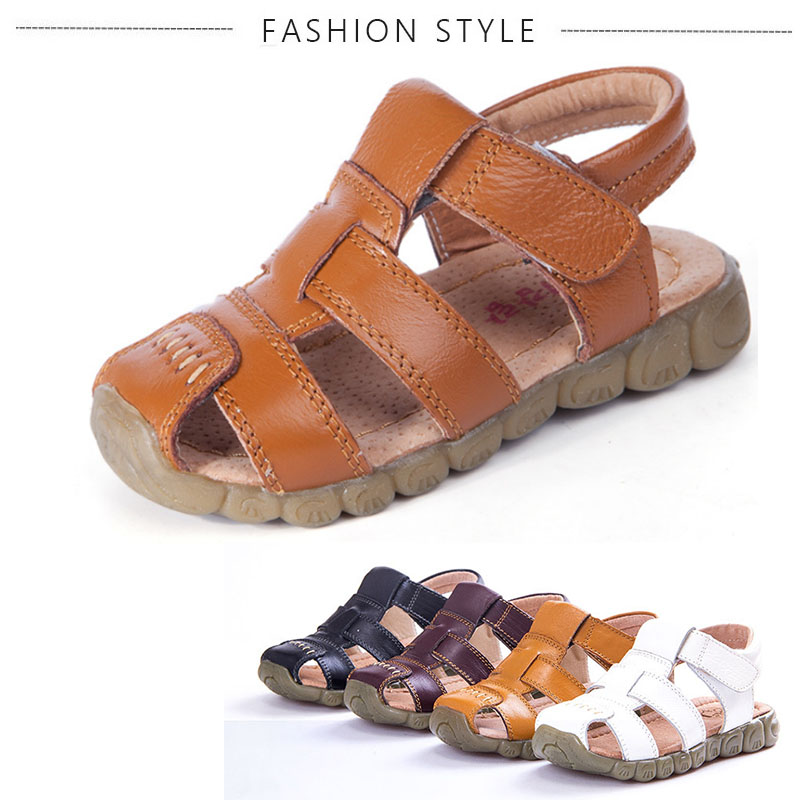 7c0fcbc38964 Baotou sandals slipper light weight of sandals kids sandals child shoes man  and woman combined use ...