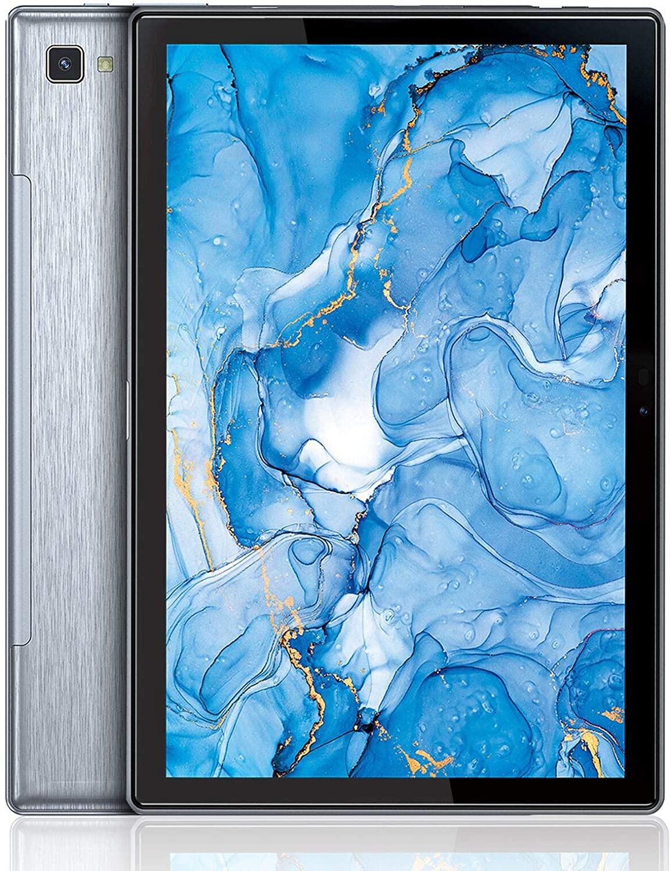 最新仕様正規品【Dragon Touch】公式指定唯一の代理販売店 最新Android 10.0搭載した高性能タブレット・ドッキングキーボードに対応 【お盆ホリデー限定3000円クーポン】【最新Android 10.0モデル】Dragon Touch NotePad 102タブレット ドッキングキーボードに対応 10.1インRAM3GB/ROM32GB 8コアCPU 1280x800 IPSディスプレイ 2.4+5GWIFI/GPS/FM機能 日本語説明書
