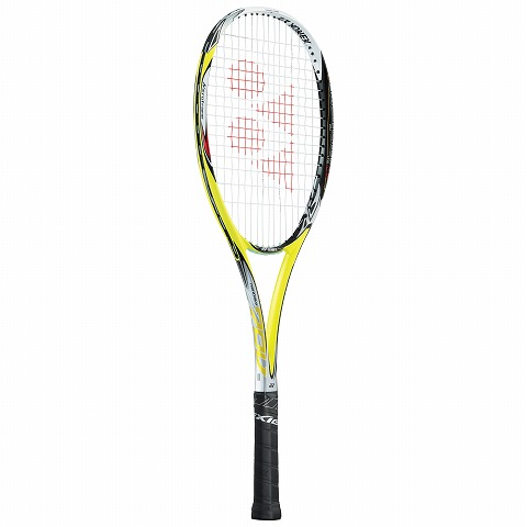 <送料無料><ガット代張り代無料>【YONEX】ソフトテニス用ラケット NEXIGA 70V ネクシーガ70V CTY UL1