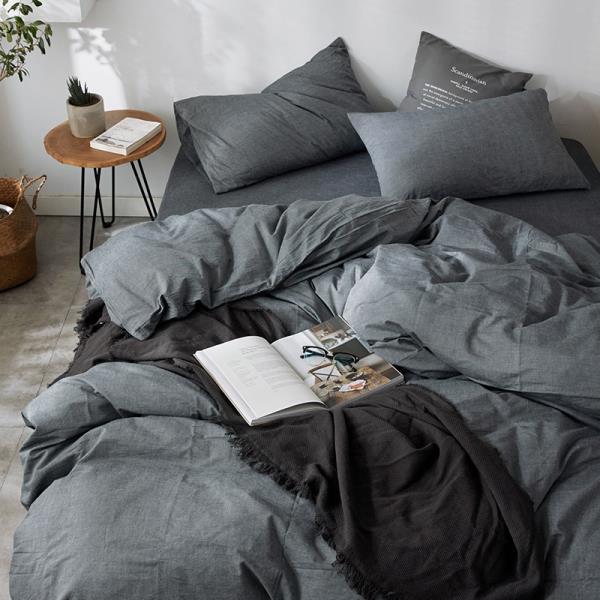 天然素材で健康と快眠 安心の綿100% 高密度織り 綿サテン お部屋に華やかさをプラスする上品な欧式デザイン ★布団カバーセット ベッドカバー シングルorセミダブルorダブルorクイーン 合計4点★送料無料