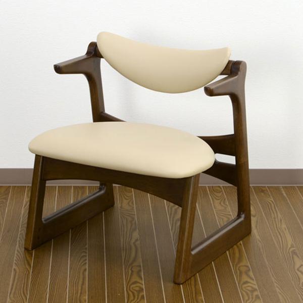 創価学会 椅子(座椅子) キャスパーチェア 椅子 座椅子 プレミアム 仏具 仏壇