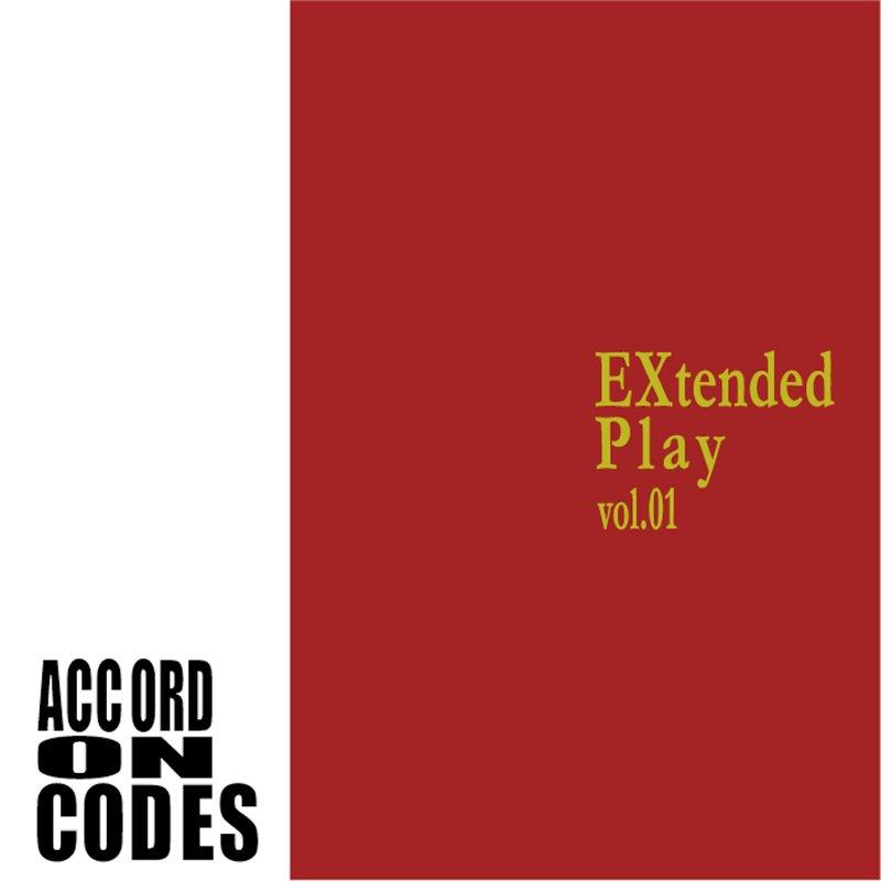 例大祭2020 東方Project 音楽CD 東方 東方プロジェクト 東方CD 東方音楽 豪華な 同人音楽 codes Play Vol.01 購買 accord EXtended on 発売日:2020年03月23日