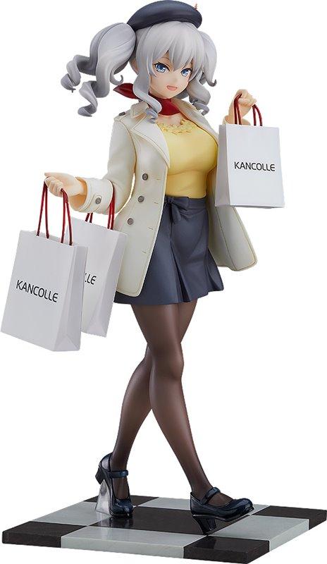 艦隊これくしょん 艦これ 鹿島 お買い物mode / グッドスマイルカンパニー 発売日:2020年02月頃